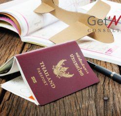 เงื่อนไขการทำ Passport เร่งด่วน