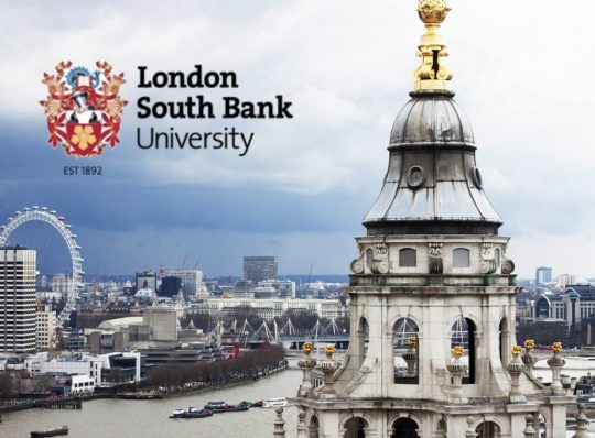 Meet London South Bank University