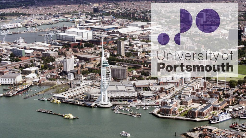 Meet University of Portsmouth at Get 'N Go Office on 10th Jan 2017.