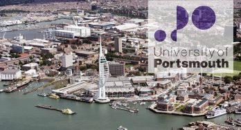 Meet University of Portsmouth