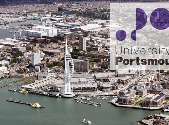 Meet University of Portsmouth